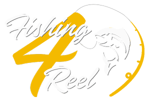 Florida Fishing 4 Reel Charters Logo