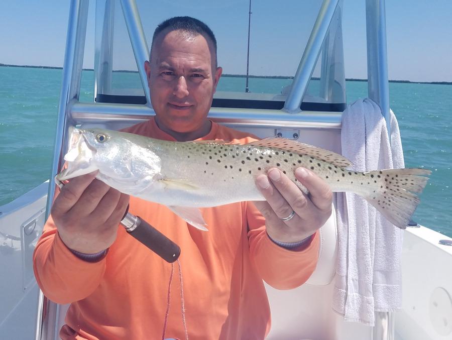 Boca Grande Nearshore Fishing Charter